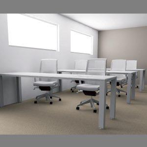 mesas de trabajo qdra